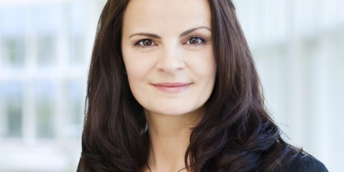Katja Gross, Projektleiterin der tools 2015