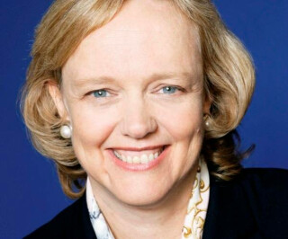 Margaret Cushing Whitman