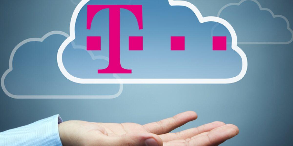 Telekom und Cloud