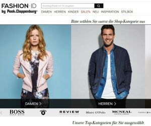 webseite von fashionid.de
