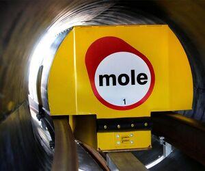 Mole Solutions Paketpipeline