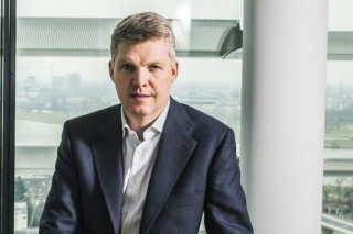 Vodafone-Chef Jens Schulte-Bockum