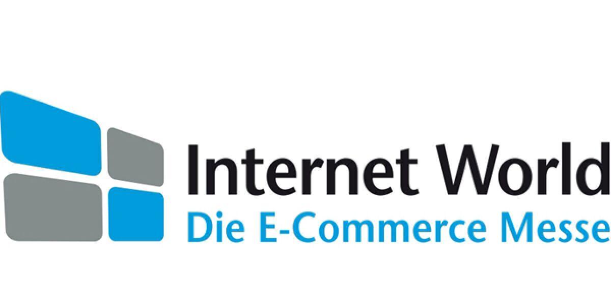 Logo der Internet World