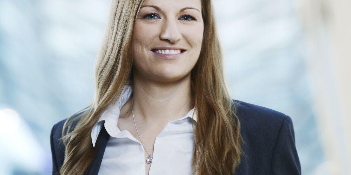 Leiterin von Qixxit Friederike Aulhorn