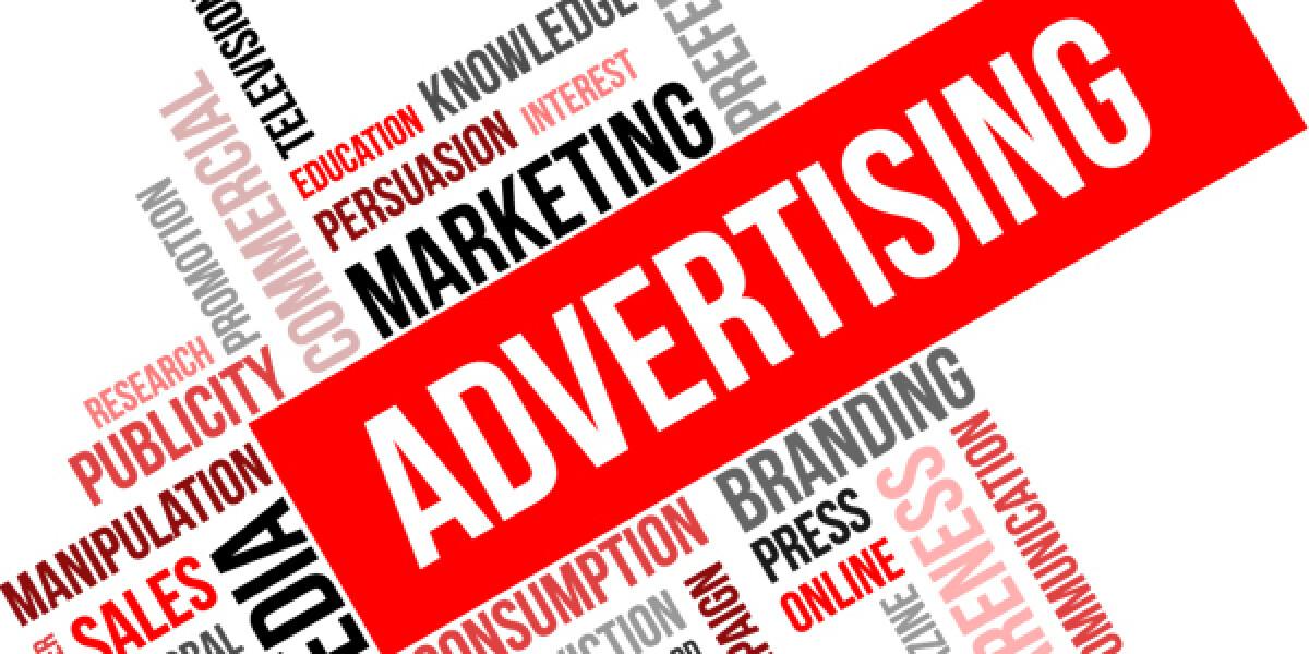 Advertising, Marketing, Media