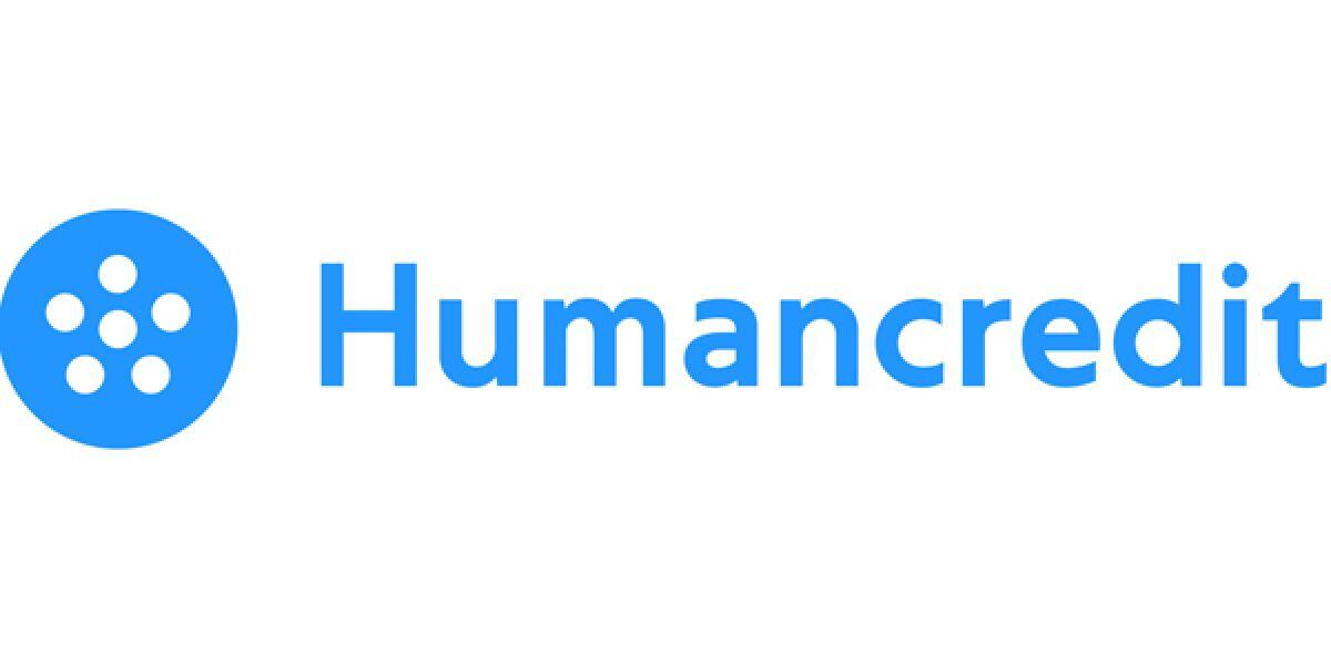 Humancredit Logo