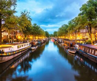 Amsterdam Innenstadt