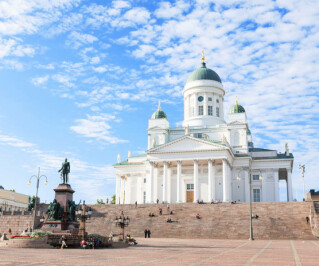 Helsinki Stadt