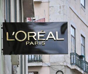Logo von Loreal Paris