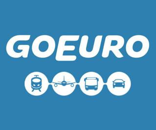 Logo GoEuro