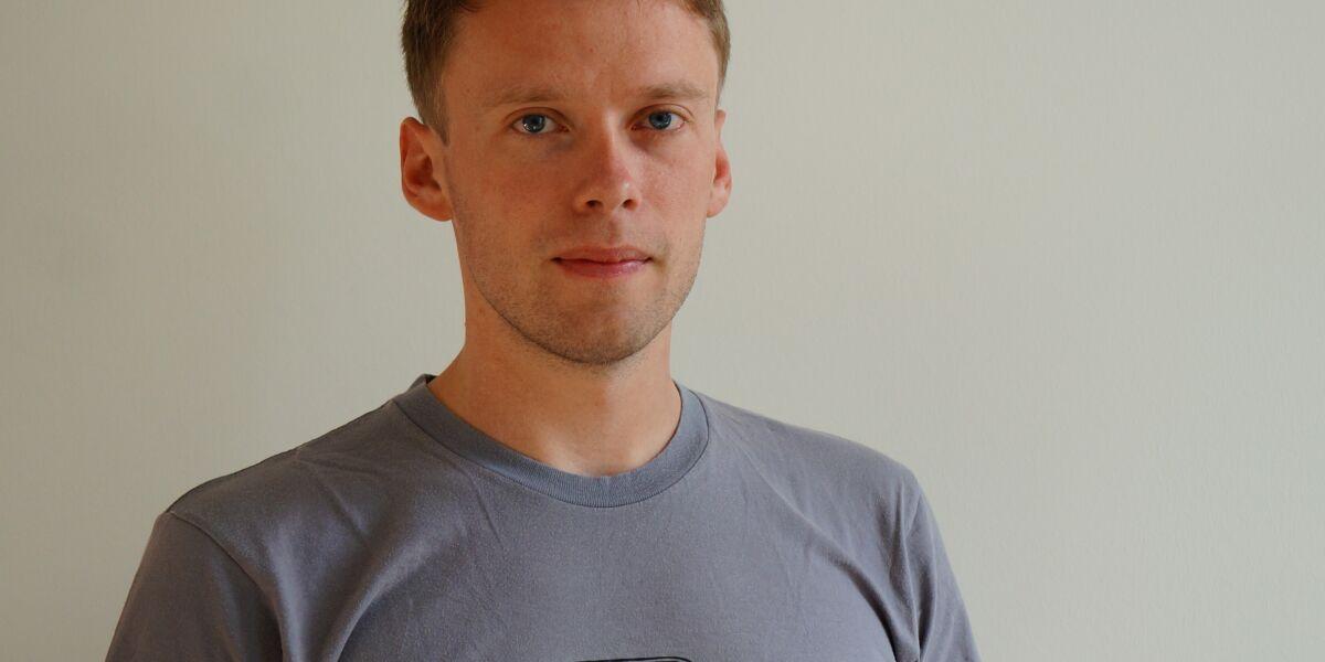 Hannes Döring, Spreadshirt