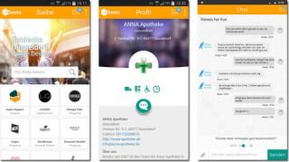 Die App Beeto soll Einzelhandel und Verbraucher zusammenbringen