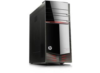 Desktop-PC von HP