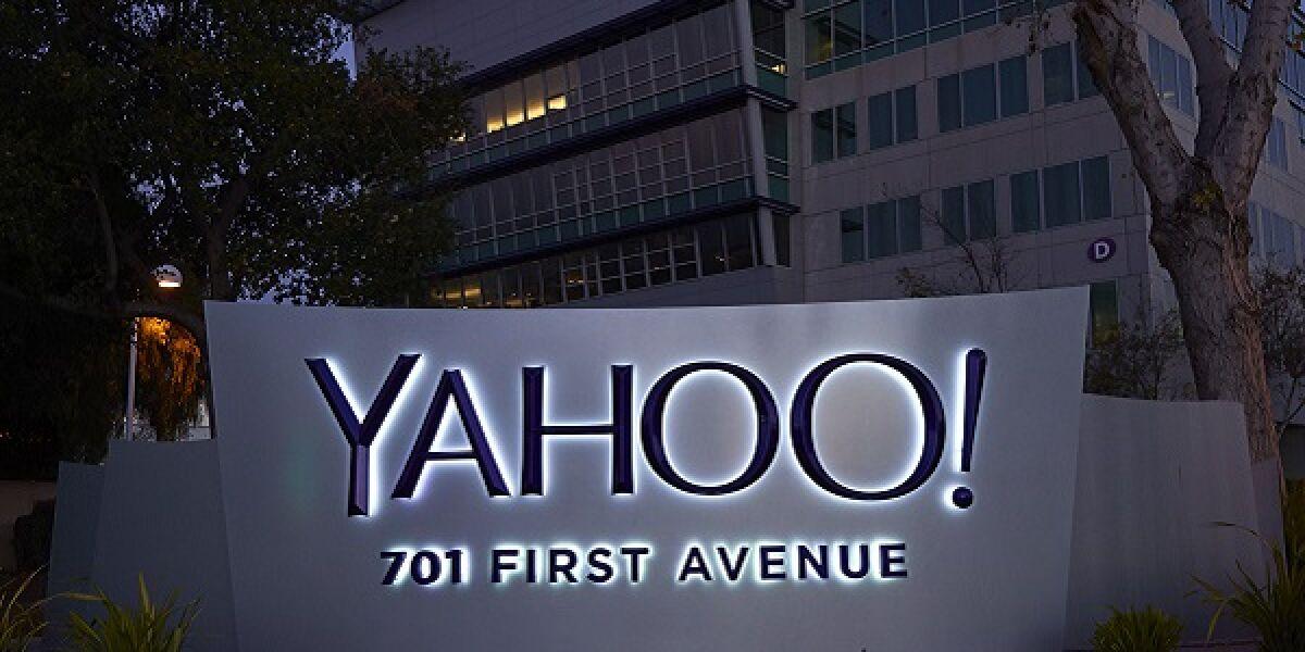 Yahoo-Gebäude