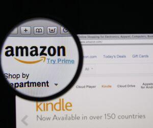 Amazon Website unter der Lupe