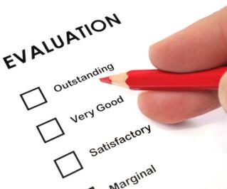 Evaluationsbogen