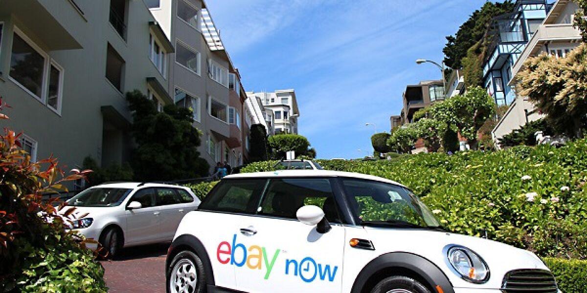 eBay-Auto