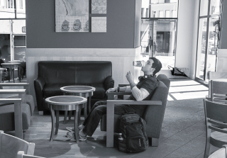 Starbucks: Steigerte den Ertrag dank Big Data um 180 Millionen Dollar.