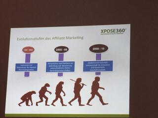 Die Evolution des Affiliate Marketing