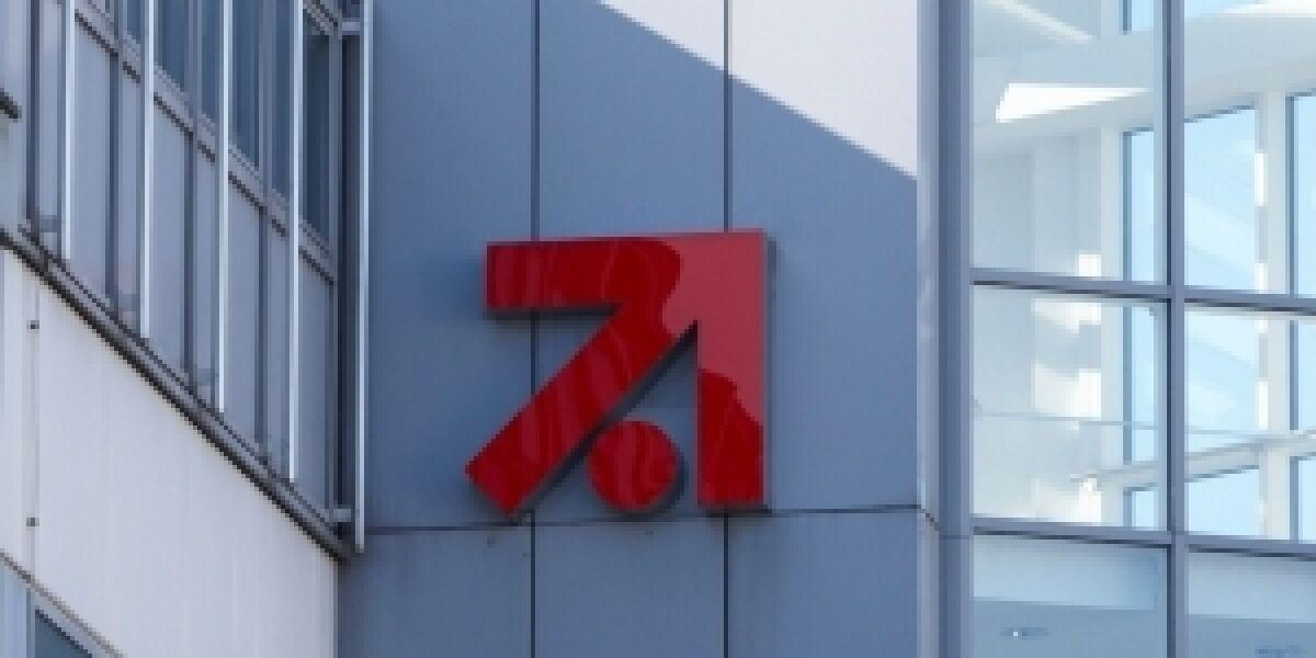 ProSiebenSat.1-Gebäude