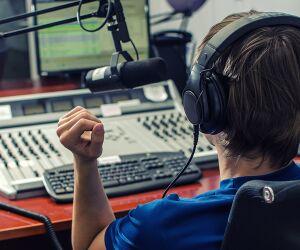Simulcast-Radio-Studio