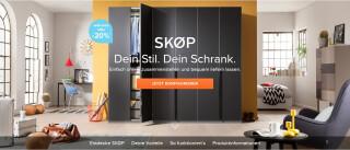Schranksystem Skop von Home24