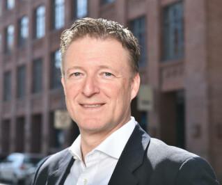 Martin Hubert CEO von nugg.ad