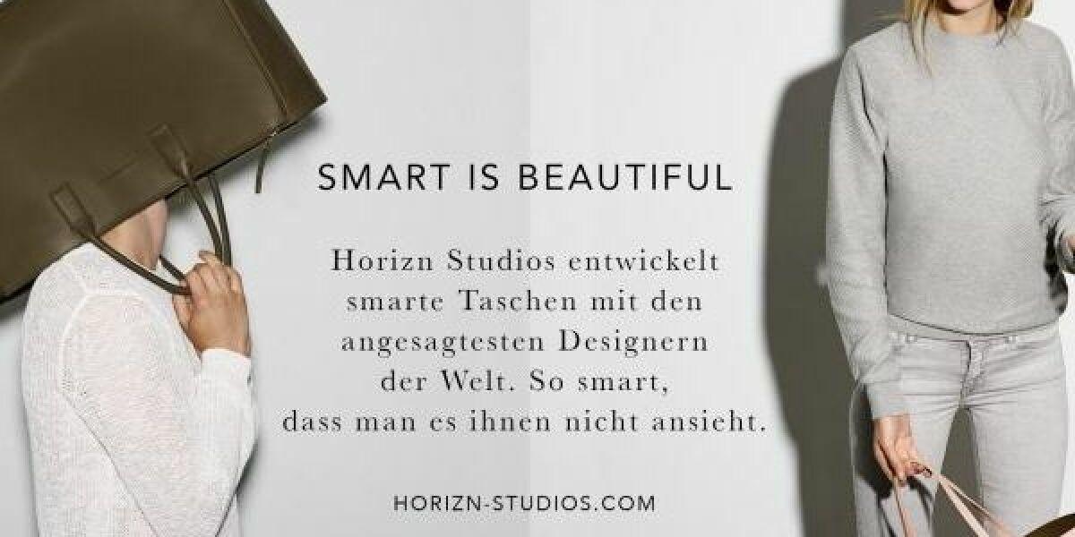 Horizn Studios Konzept