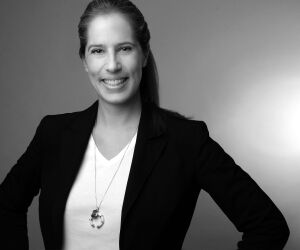 Christina Tachezy Head of Marketing bei Yapital