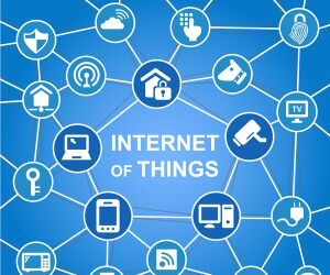 Internet of Things Symbole