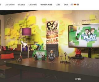 Website Studio 71