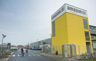 Online-Händler Amazon