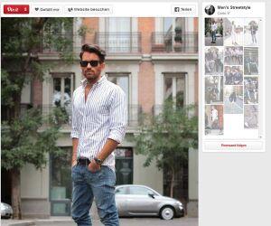 Pinterest Pin Jeans
