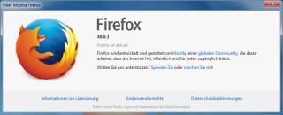 Firefox 40.0.3