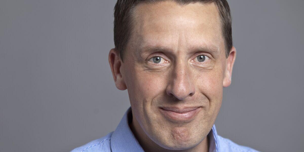 Martin Zander von Yapital