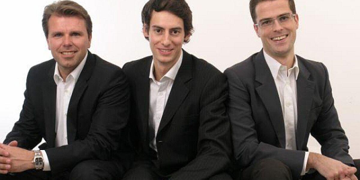 IntelliAd-Gründer und Geschäftsführer
