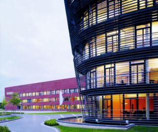 Hauptsitz von Ströer