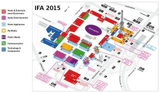 IFA Hallenplan