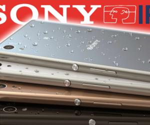 IFA-Neuling Sony Xperia Z5 erhält 4K-Display