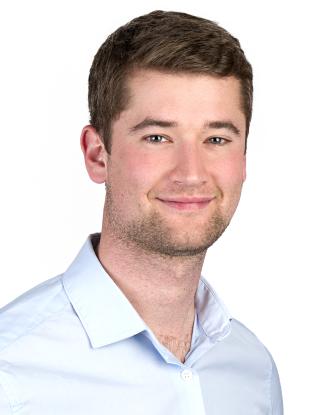 eology-Geschäftsführer Axel Scheuering