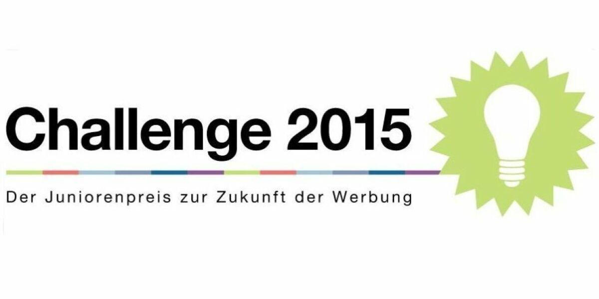 Logo Challenge Award 2015