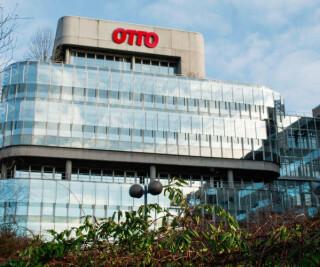 Gebäude von Otto
