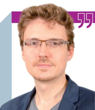 Christian Liguda, Data Scientist, Marketing-Agentur eprofessional GmbH