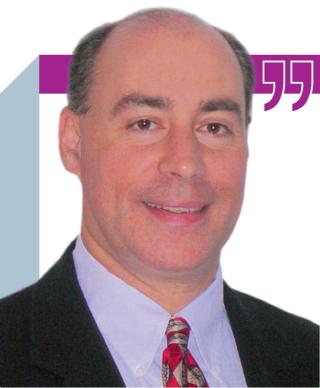 Steve Geringer, Machine Learning Consultant bei SCG Associates, LLC