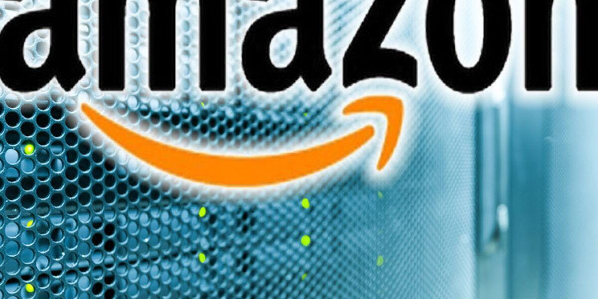 Amazon senkt AWS-Gebühren