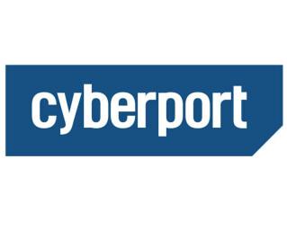 Logo Cyberport
