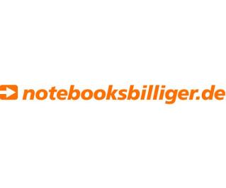 Logo Notebooksbilliger