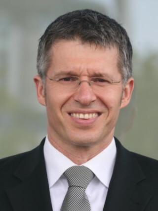 Bernhard Rohleder vom Bitkom