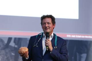 Dr. Eckhart von Hirschhausen