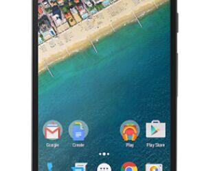 Google Nexus 5X Front